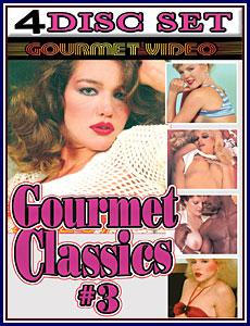 Gourmet Classics 03 4-Pack