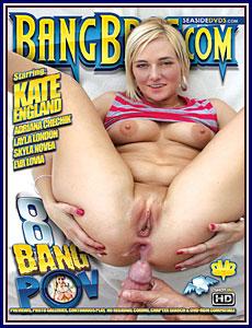 Bang POV 8 Porn DVD