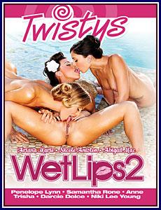 Wet Lips 2