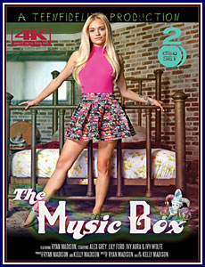 The Music Box Porn DVD