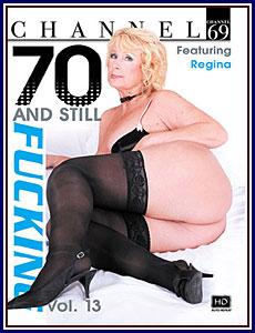 70 and Still Fucking 13 Porn DVD