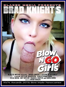 Brad Knight's Blow N Go Girls