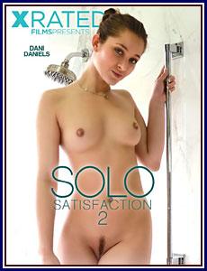 Solo Satisfaction 2 Porn DVD