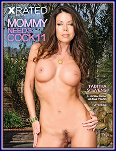 Mommy Needs Cock 11
