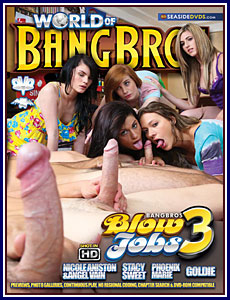 World of BangBros: Blow Jobs 3