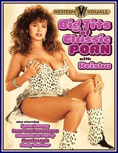 Big Tits of Classic Porn