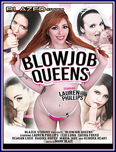 Blowjob Queens
