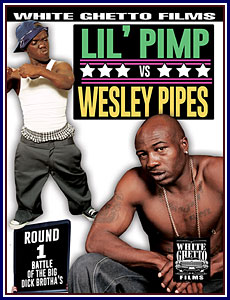 Lil' Pimp Vs Wesley Pipes