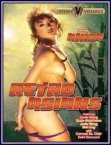 Retro Asians
