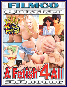 Fetish 4 All 30 Hours 6-Pack A