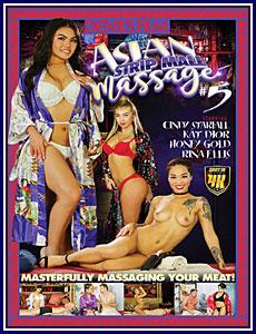 Asian Strip Mall Massage 5