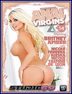 Anal Virgins 14