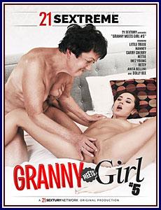 Granny Meets Girl 5