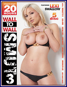 Wall to Wall Smut 3 5-Pack