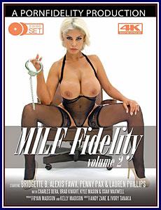 MILF Fidelity 2