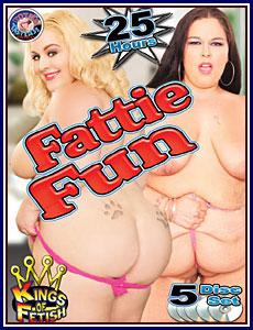Fattie Fun 25 Hours 5-Pack