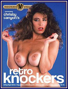 Retro Knockers