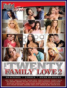 The Twenty: Family Love 2