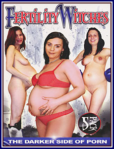 Fertility Witches 5-Pack