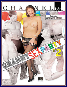 Granny's Sex Party 2
