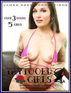 Tattooed Girls 2