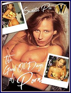 The Good Ol' Days of Porn