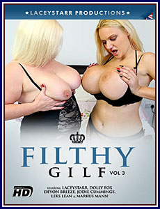 Filthy GILF 3