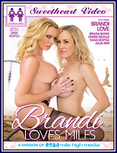 Brandi Loves MILFs