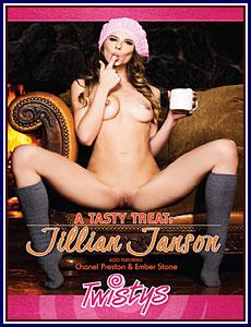 A Tasty Treat: Jillian Janson