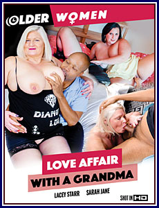 Love Affair With A Grandma