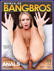 World of BangBros: Anals 2