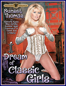 I Dream of Classic Girls