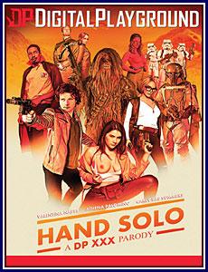 Hand Solo A Dp Xxx Parody Porn Dvd