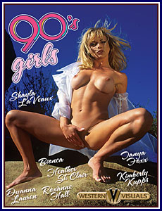 90's Girls