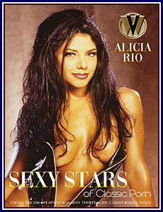 Sexy Stars of Classic Porn