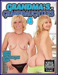 Grandma's Vs Granddaughters 4