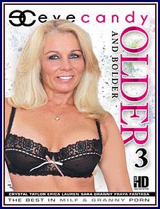 Older and Bolder 3