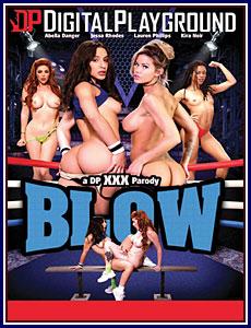 Blow A Dp Xxx Parody Porn Dvd