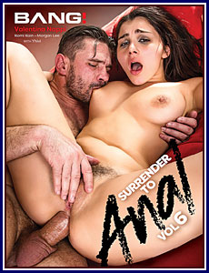 Surrender to Anal 6