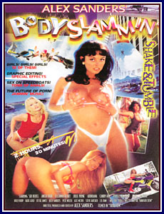 Bodyslammin' Porn DVD