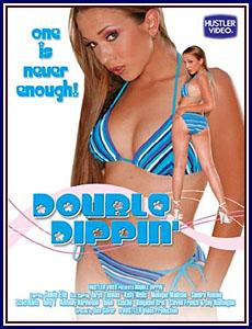 Double Dippin' Porn DVD