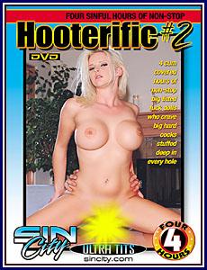 Hooterific 2 Porn DVD