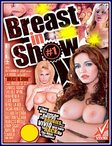 Breast In Show Porn DVD