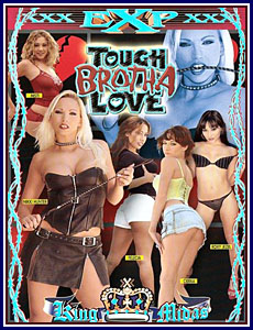 Tough Brotha Love Porn DVD
