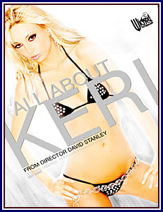 All About Keri Porn DVD