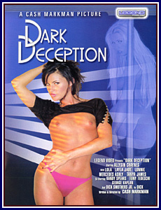 Dark Deception Porn DVD