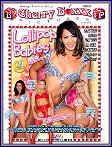 Lollipop Babies Porn DVD