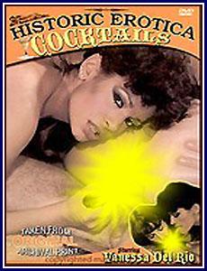 Cocktails Porn DVD