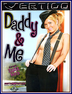 Daddy And Me Porn DVD