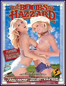 Thr boobs of hazzard